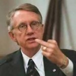 "A Harry Reid ""Hello"""